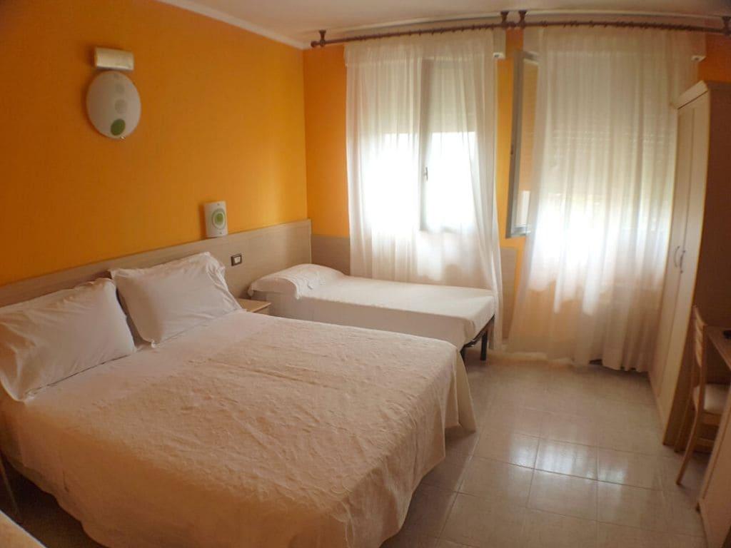 Camere - Hotel trasimeno - Castiglione del Lago