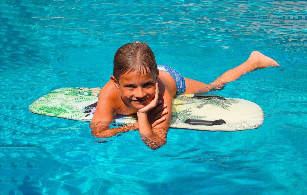 Servizi - Hotel Trasimeno - piscina per bambini