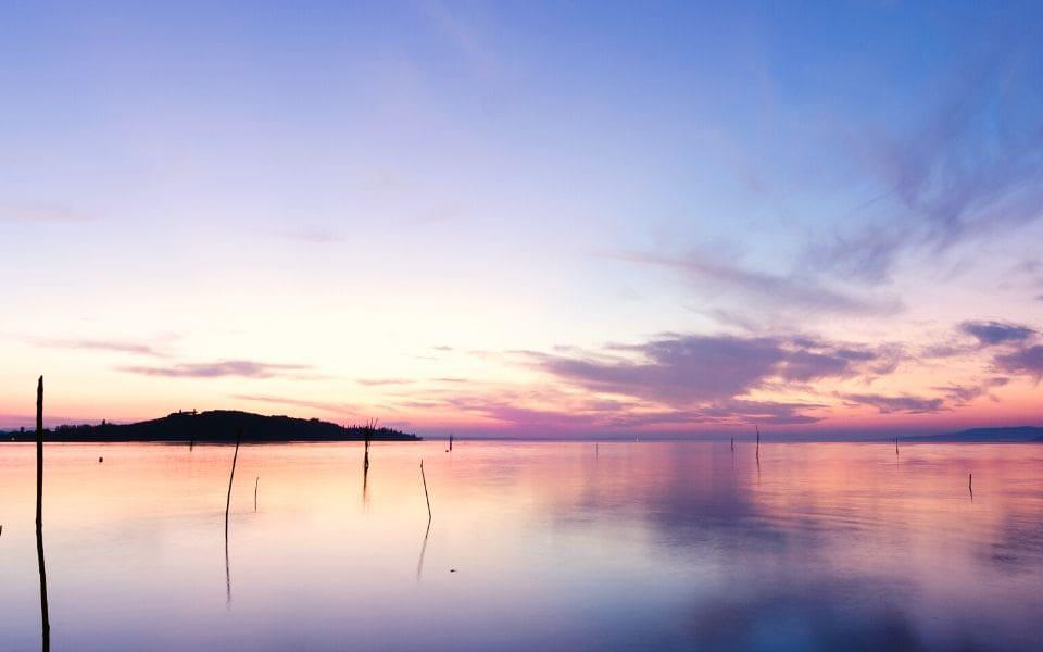 Natura del Lago Trasimeno - Hotel boutique Castiglione del Lago
